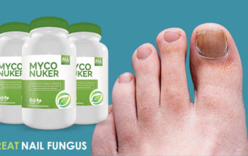 Organic Fungus Myco Nuker Review – Best Treatments for Fungal Infection in 2020!