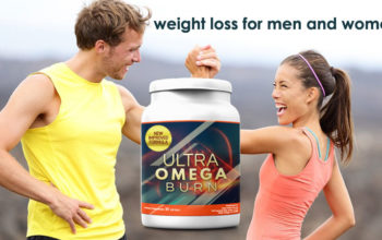Ultra Omega Burn Reviews – The New Weight Loss Formula for Men & Women!